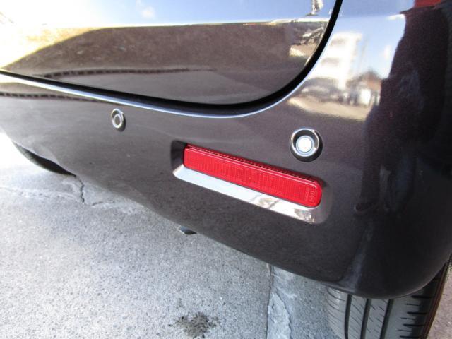 ハイブリッドX 両側電動スライドドア シートヒーター LEDヘッドライト 障害物センサー アイドリングストップ 衝突被害軽減ブレーキ フルセグTVナビ DVD再生 Bluetooth(47枚目)