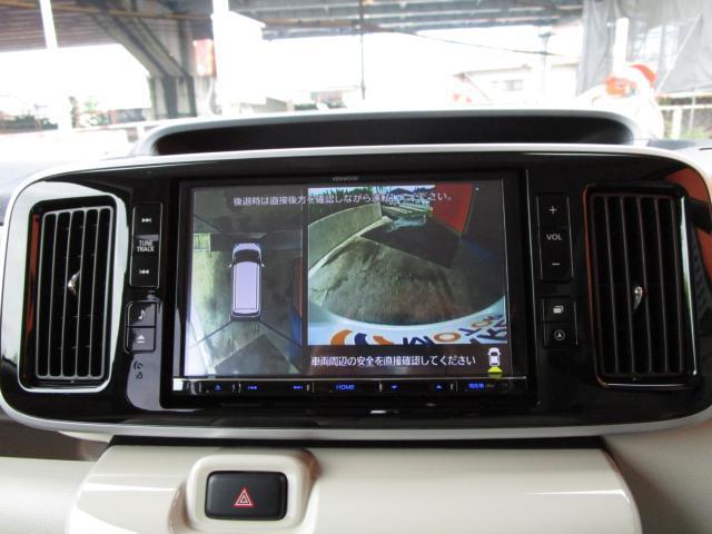 Gメイクアップリミテッド SAIII HDDナビ フルセグTV 両側パワースライドドア 前後ドライブレコーダー Bluetooth接続 バックカメラ サイドカメラ 衝突被害軽減ブレーキ スマートキー ETC LED(19枚目)