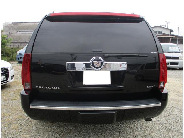 「キャデラック」「キャデラック エスカレード」「SUV・クロカン」「香川県」の中古車8