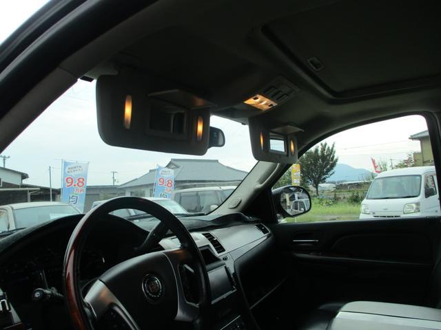 「キャデラック」「キャデラック エスカレード」「SUV・クロカン」「香川県」の中古車14