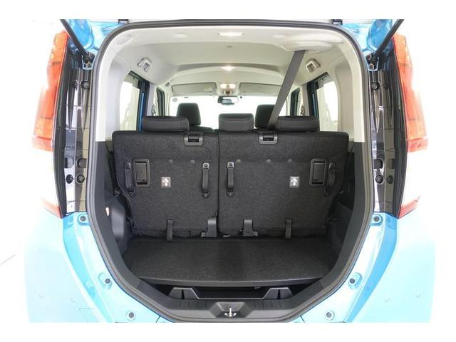 カスタムG S 両側電動スライドドア 純正アルミホイール(6枚目)