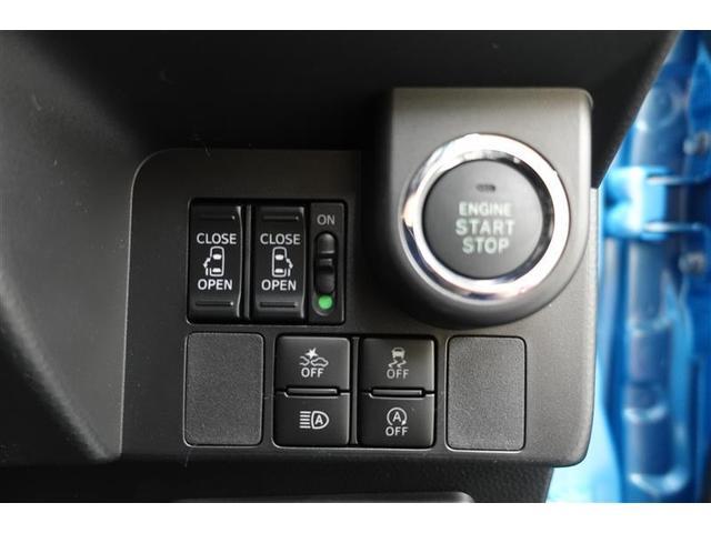 カスタムG S 両側電動スライドドア 純正アルミホイール(16枚目)