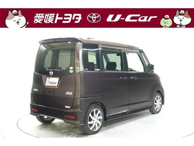 「日産」「ルークス」「コンパクトカー」「愛媛県」の中古車2