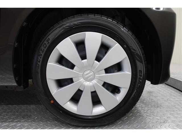 ハイブリッドFX キーレスエントリー ベンチシート ABS(4枚目)