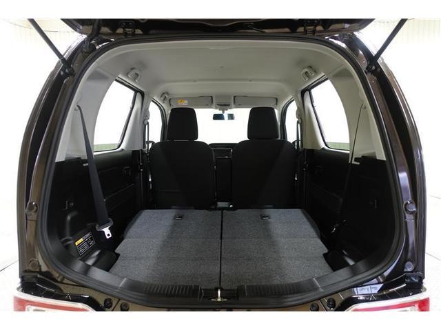 ハイブリッドFX キーレスエントリー ベンチシート ABS(7枚目)