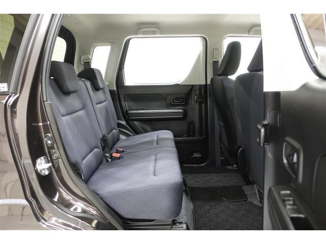 ハイブリッドFX キーレスエントリー ベンチシート ABS(9枚目)