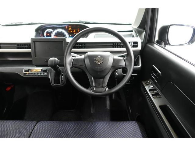 ハイブリッドFX キーレスエントリー ベンチシート ABS(10枚目)