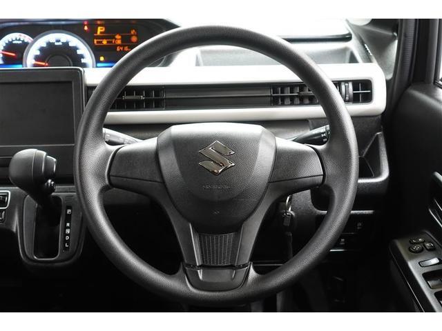 ハイブリッドFX キーレスエントリー ベンチシート ABS(11枚目)