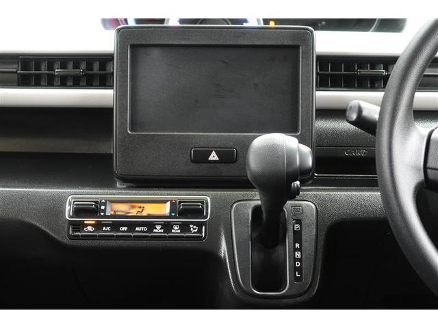 ハイブリッドFX キーレスエントリー ベンチシート ABS(13枚目)