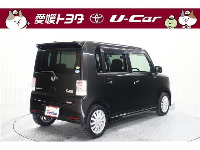 「ダイハツ」「ムーヴコンテ」「コンパクトカー」「愛媛県」の中古車2