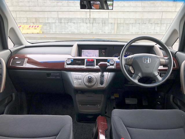 「ホンダ」「エリシオン」「ミニバン・ワンボックス」「愛媛県」の中古車39
