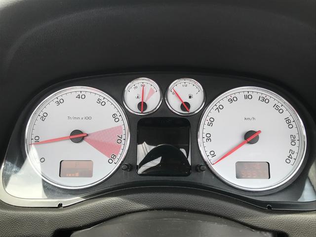 「プジョー」「プジョー 307」「オープンカー」「愛媛県」の中古車15