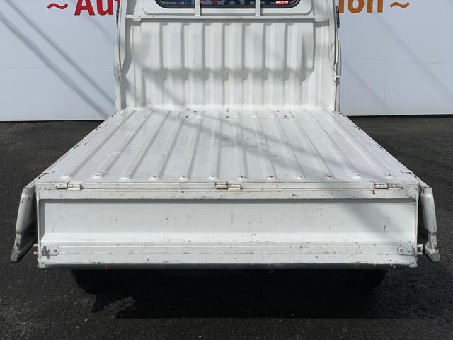 エアコン・パワステSP 4WD AT車 メッキグリル フォグ(9枚目)