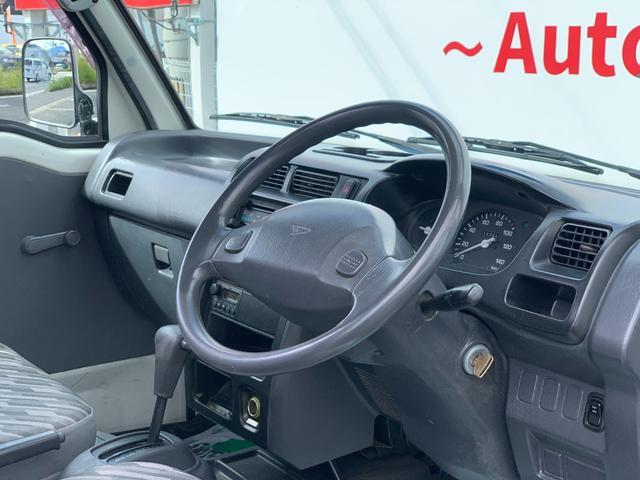 エアコン・パワステSP 4WD AT車 メッキグリル フォグ(10枚目)