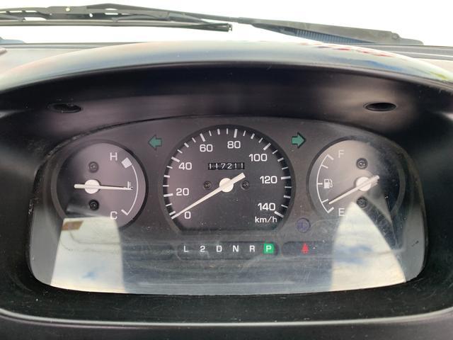 エアコン・パワステSP 4WD AT車 メッキグリル フォグ(11枚目)