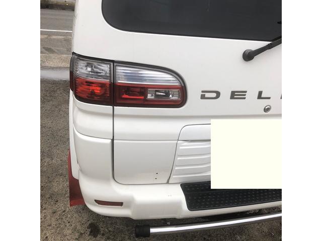 「三菱」「デリカスペースギア」「ミニバン・ワンボックス」「愛媛県」の中古車27