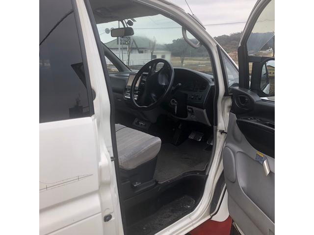 「三菱」「デリカスペースギア」「ミニバン・ワンボックス」「愛媛県」の中古車29