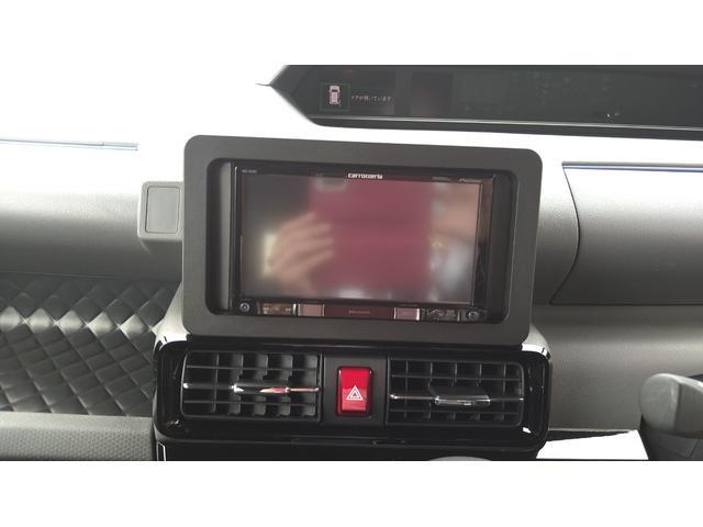 カスタムX 禁煙車 ナビ ETC 両側パワースライドドア フロントシートヒーター プッシュスタートアルミホイール コンフォーダブルパック スタイルパック(12枚目)