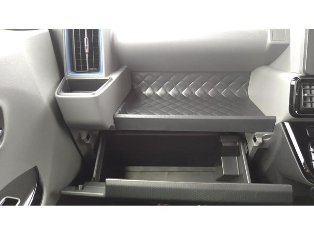カスタムX 禁煙車 ナビ ETC 両側パワースライドドア フロントシートヒーター プッシュスタートアルミホイール コンフォーダブルパック スタイルパック(13枚目)