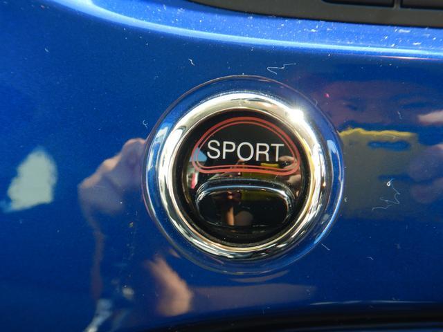 1.4 16V スポーツ パドルシフト/スポーツグレード専用シート(15枚目)
