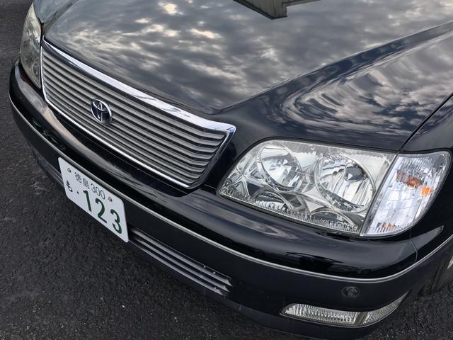 「トヨタ」「セルシオ」「セダン」「徳島県」の中古車7