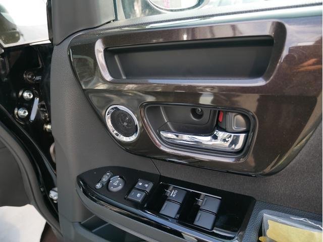 G・Lホンダセンシング ナビスペシャルパッケージ・ETC・LEDヘッドライト・LEDフォグライト・運転席&助手席シートヒーター・ホンダセンシング・助手席側パワースライドドア・プッシュスタート&スマートキー(18枚目)