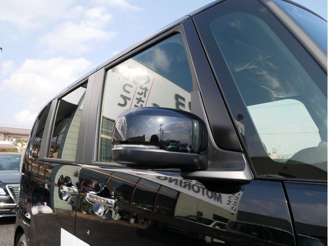 G・Lホンダセンシング ナビスペシャルパッケージ・ETC・LEDヘッドライト・LEDフォグライト・運転席&助手席シートヒーター・ホンダセンシング・助手席側パワースライドドア・プッシュスタート&スマートキー(19枚目)