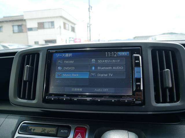 ツアラー・Aパッケージ 純正ナビ・TV・バックカメラ 16インチアルミ&新品タイヤ パドルシフト アイドリングストップ HID(10枚目)