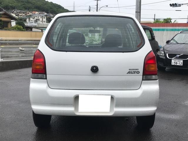 「スズキ」「アルト」「軽自動車」「香川県」の中古車6