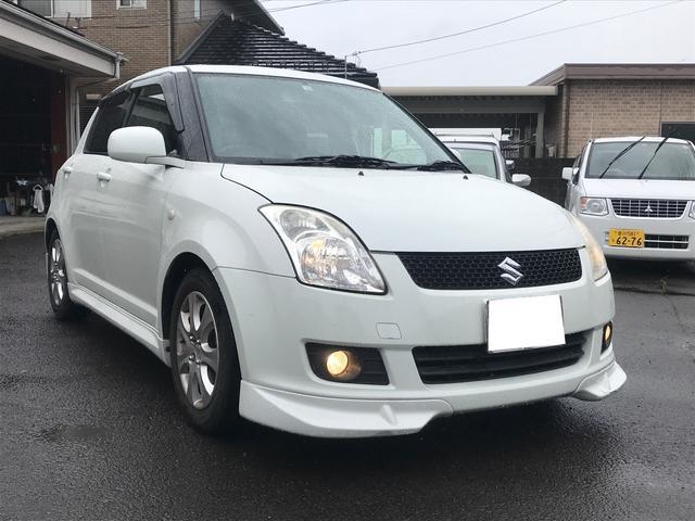 「スズキ」「スイフト」「コンパクトカー」「香川県」の中古車3