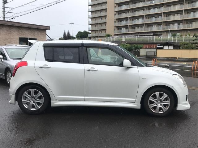 「スズキ」「スイフト」「コンパクトカー」「香川県」の中古車5