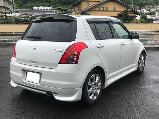 「スズキ」「スイフト」「コンパクトカー」「香川県」の中古車41