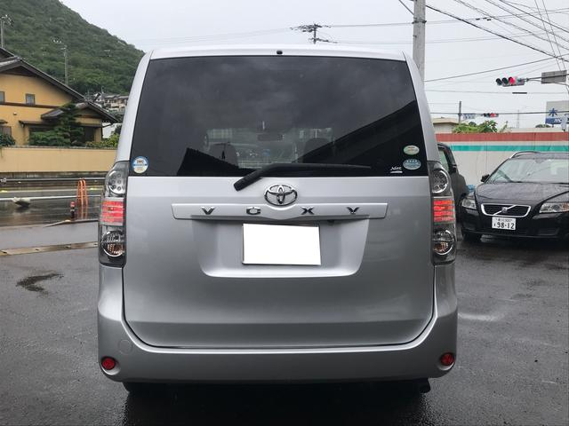 「トヨタ」「ヴォクシー」「ミニバン・ワンボックス」「香川県」の中古車8