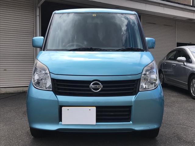 「日産」「ルークス」「コンパクトカー」「香川県」の中古車2