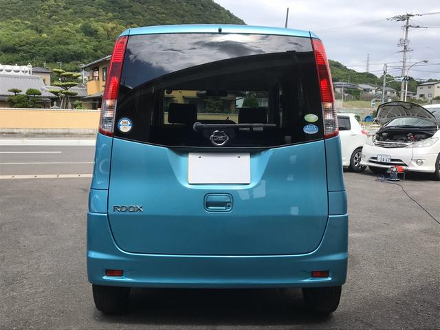 「日産」「ルークス」「コンパクトカー」「香川県」の中古車5