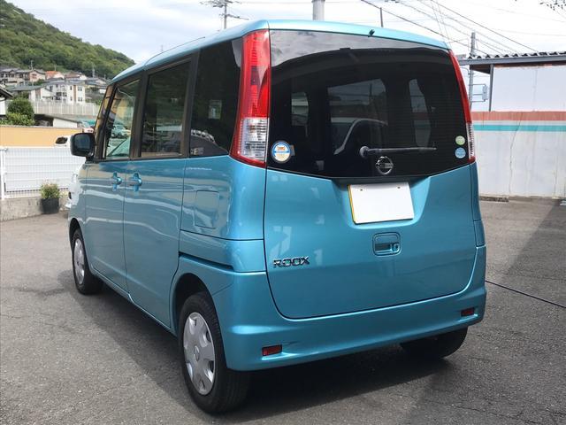 「日産」「ルークス」「コンパクトカー」「香川県」の中古車6
