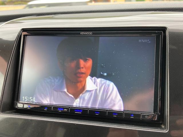 X メモリーナビ ワンセグTV ETC スマートキー HIDヘッドライト(19枚目)