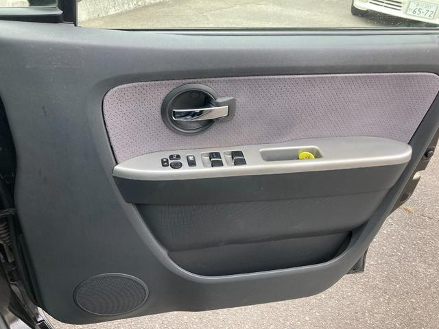FX-Sリミテッド 純正CDオーディオ シートカバー 電動格納ミラー スマートキー ETC(25枚目)