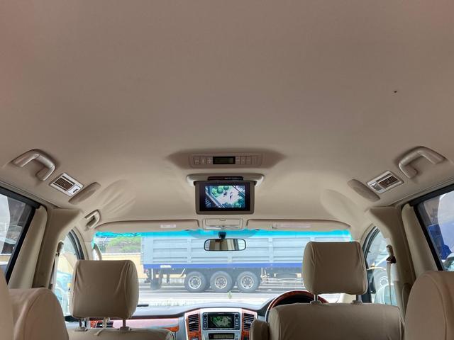 MZ 純正ナビ DVD再生 バックカメラ ETC 両側電動スライドドア フリップダウンモニター キーレス HIDヘッドライト リアパワーゲート 3列シート 7人乗り(14枚目)