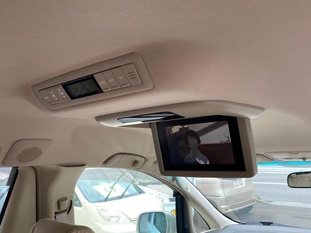 MZ 純正ナビ DVD再生 バックカメラ ETC 両側電動スライドドア フリップダウンモニター キーレス HIDヘッドライト リアパワーゲート 3列シート 7人乗り(20枚目)
