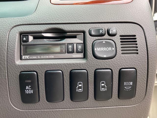 MZ 純正ナビ DVD再生 バックカメラ ETC 両側電動スライドドア フリップダウンモニター キーレス HIDヘッドライト リアパワーゲート 3列シート 7人乗り(26枚目)