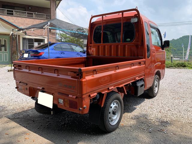 「ダイハツ」「ハイゼットトラック」「トラック」「愛媛県」の中古車8