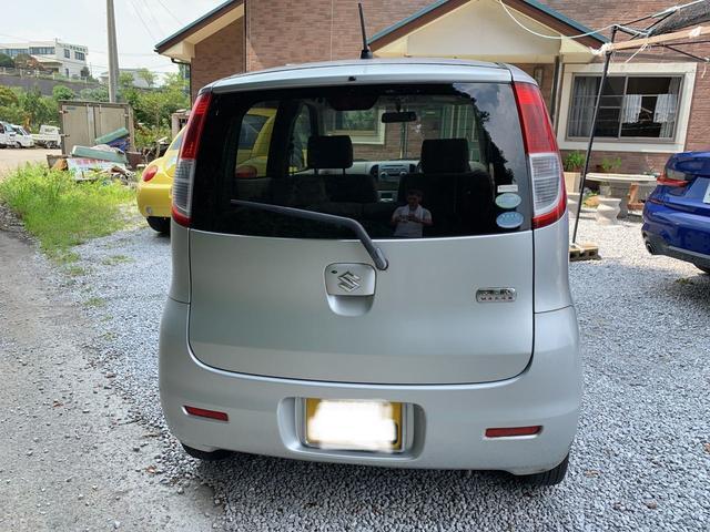 「スズキ」「MRワゴン」「コンパクトカー」「愛媛県」の中古車3