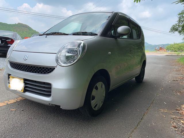 「スズキ」「MRワゴン」「コンパクトカー」「愛媛県」の中古車7