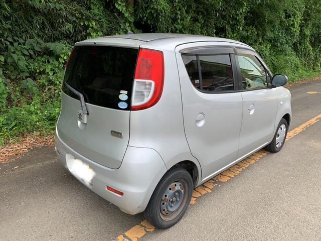 「スズキ」「MRワゴン」「コンパクトカー」「愛媛県」の中古車8