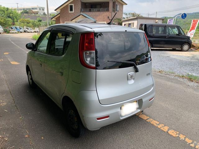 「スズキ」「MRワゴン」「コンパクトカー」「愛媛県」の中古車9