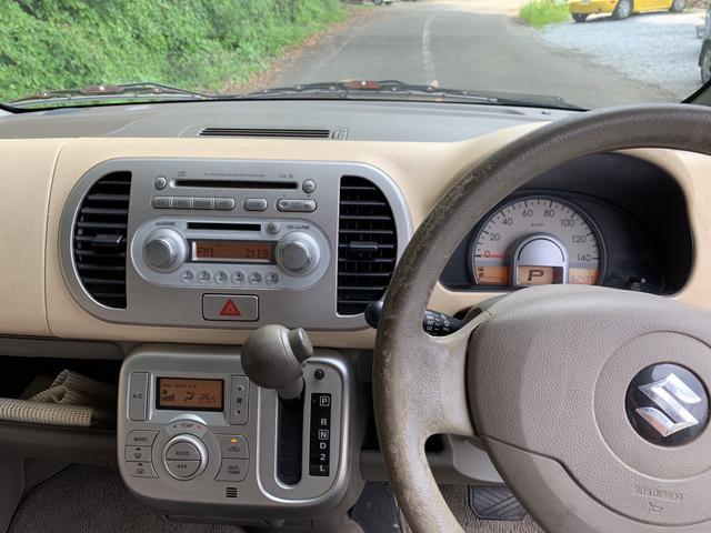 「スズキ」「MRワゴン」「コンパクトカー」「愛媛県」の中古車16