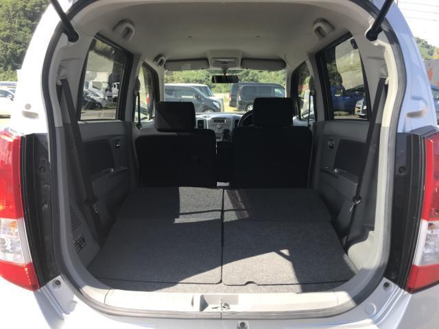 FXリミテッド 4WD(17枚目)