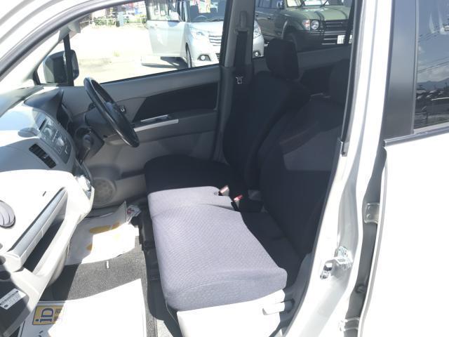 FXリミテッド 4WD(20枚目)