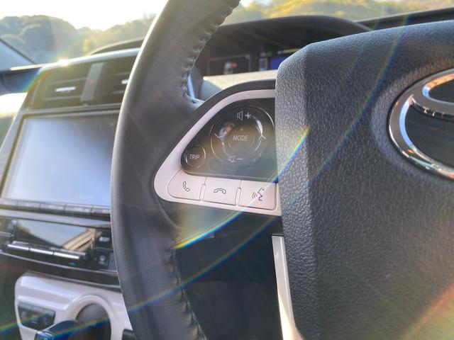 「トヨタ」「プリウス」「セダン」「愛媛県」の中古車34